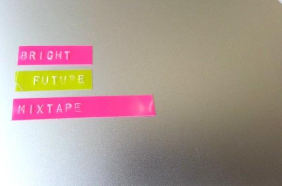 Bright Future Mixtape