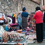 Guatemala, Mercado de la Iglesia del Carmen 10