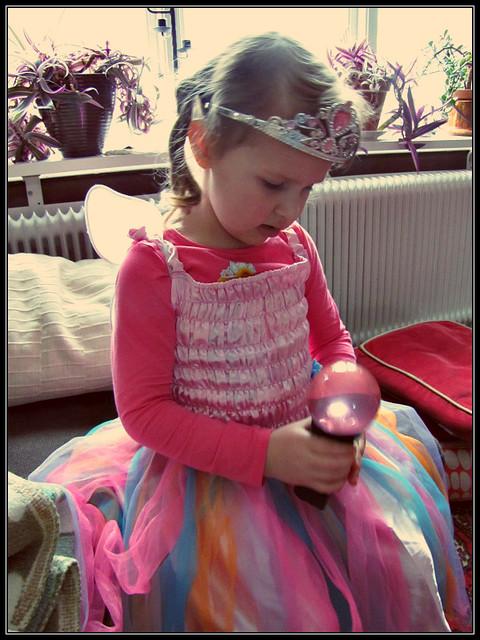 Prinsessan