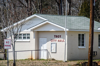 Troy City Hall