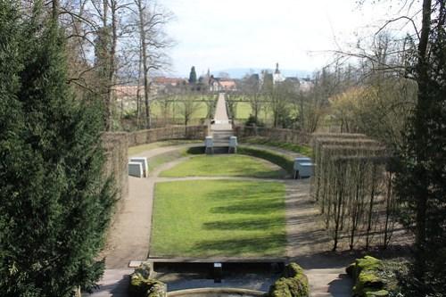2013.03.09.185 - SCHWETZINGEN - Schwetzinger Schlossgarten - Apollotempel