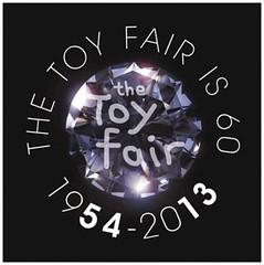 London Toy Fair