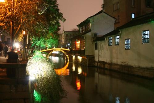 Pingjiang Lu, Suzhou 6