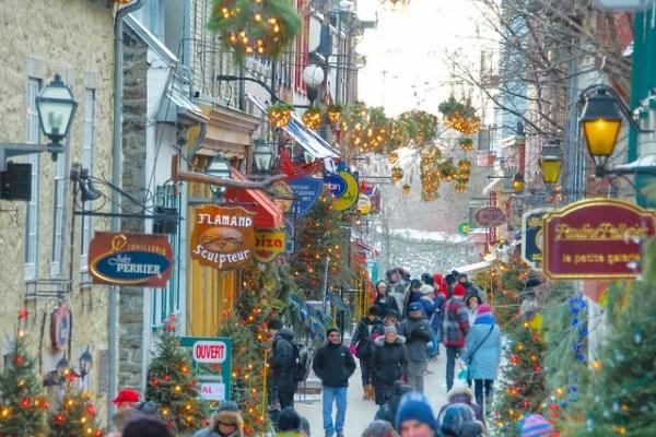 Quebec Winter Carnival 2015, planning for Quebec winter carnival