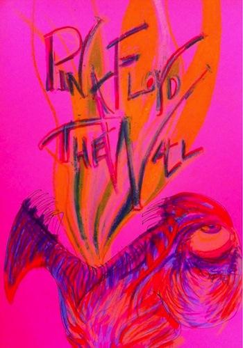 Diego Miranda - Pink Floyd The Wall