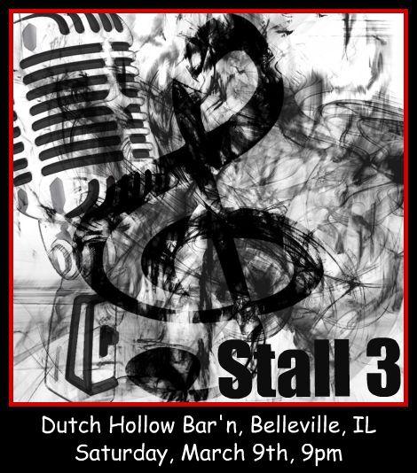 Stall 3 3-9-13