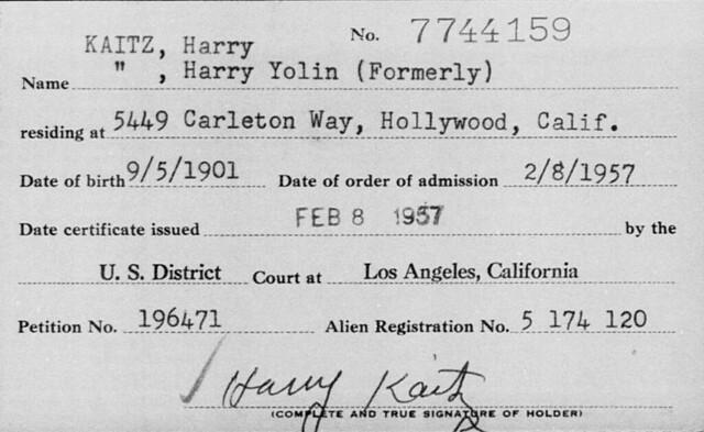 KAITZ_Harry_CA_NAT_1957