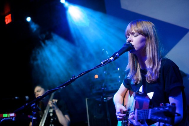 SXSW Music - Lucy Rose