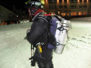 snowmaker gear