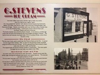 Hull Streetlife Museum - Street Scene