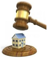 Foreclosure Act Property Guiding