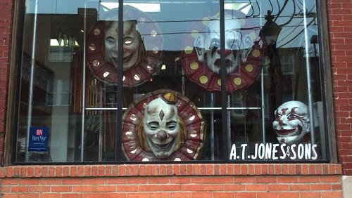 A.T. Jones & Sons