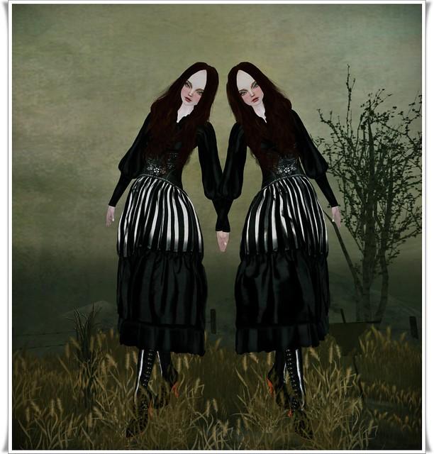 Twin Grace