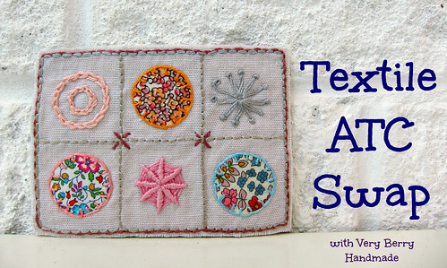 Textile ATC swap button