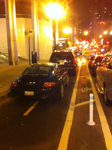 Which is worse, individual ignorance or collective ignorance? #bikeCHI @DearbornBikeLn