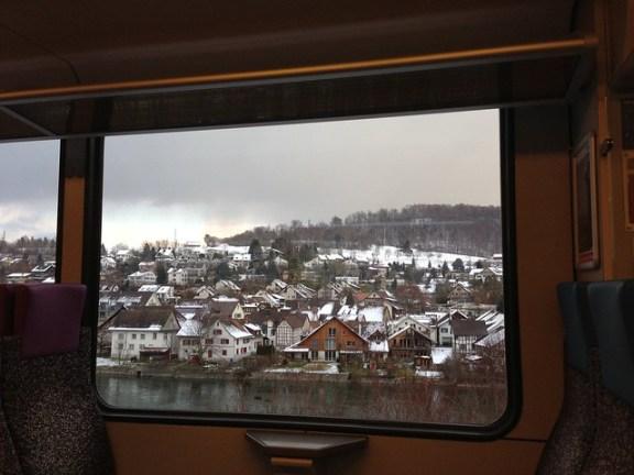 ultimate train challenge, rail travel photo