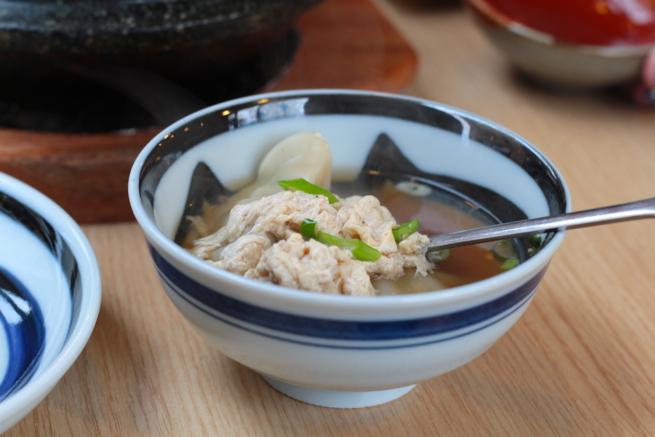 toppoki dumpling soup 2