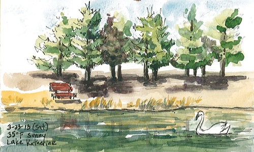 20130323_lake_katherine_sketch