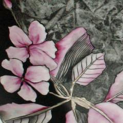 Lorraine Spring. 'Imatiens'. Detail