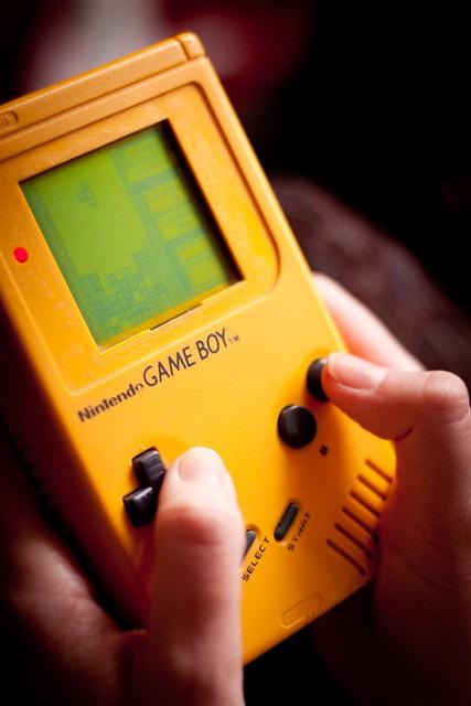 94:365:2013 - Old School Gaming