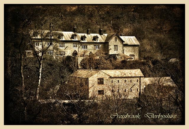 Cressbrook Cottages