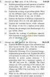 UPTU B.Tech Question Papers - TEE-604-Power Station Practice