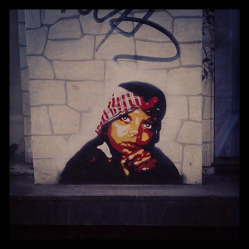 stare #brussels #streetart #wall #drawing #ixelles