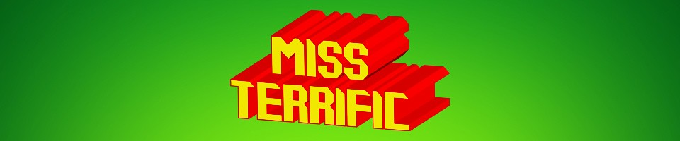 Miss Terrific: The Five Earths Project
