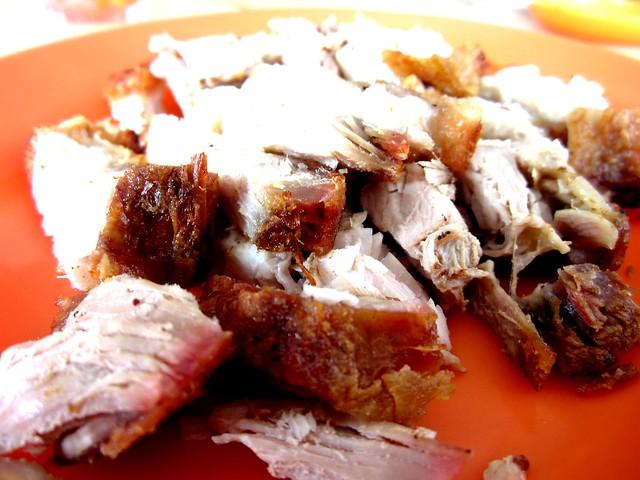 Roast pork 2