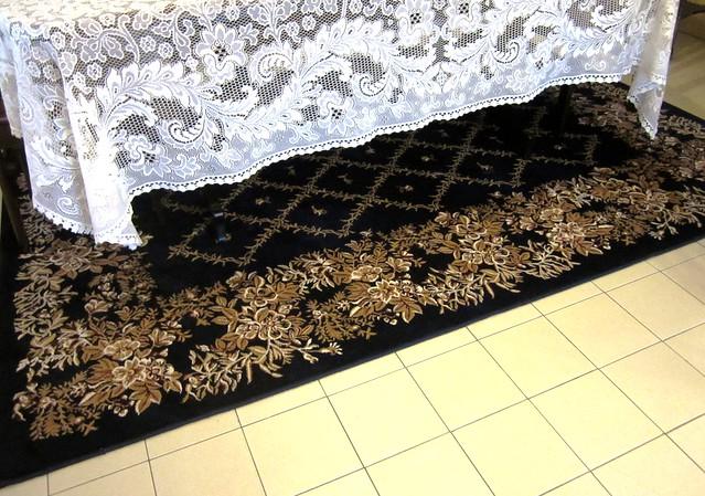 New carpet 2