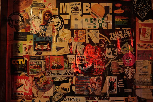 Sticker Mosaic