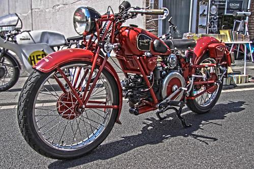 Moto Guzzi (1134)