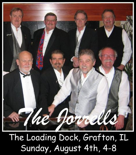 The Jorrells 8-4-13