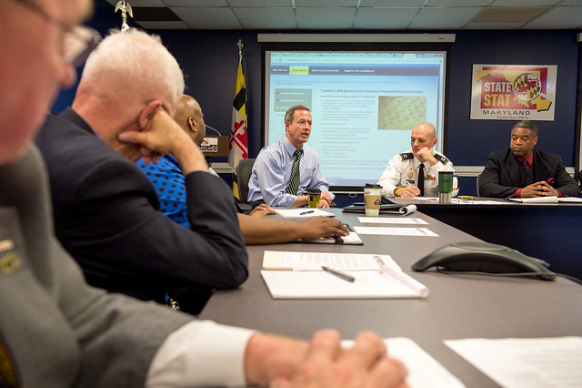 Veterans Employment Roundtable