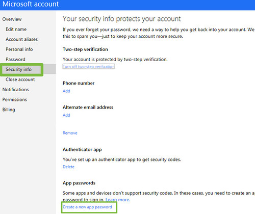 Using Microsoft Two-Factor Authentication with your Xbox ...