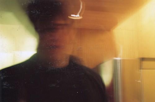 Ghost by JamesNDavis