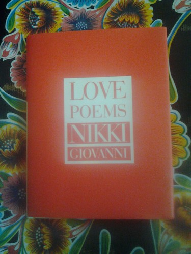 Love Poems Nikki Giovanni
