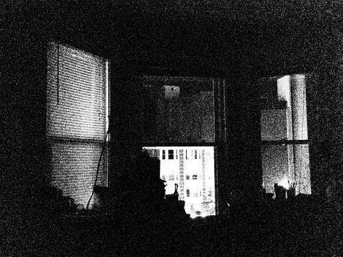 Dorm Windows - iPhone