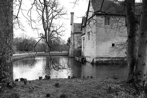 20130303-07_Baddesley Clinton Manor House - National Trust by gary.hadden