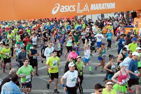 Maratón ASICS de Los Angeles
