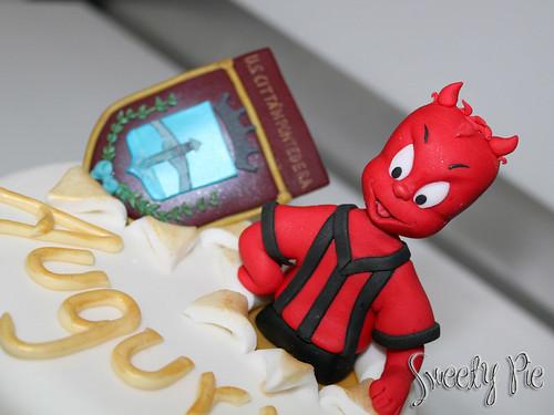 Milan&Pontedera by Oh my Sweety Pie