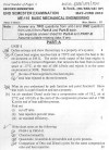 DTU Question Papers 2010 – 2 Semester - End Sem - ME-115
