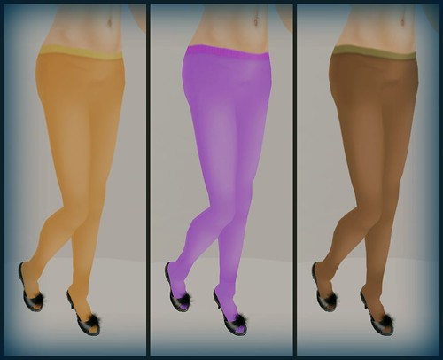Tights from Sysy's