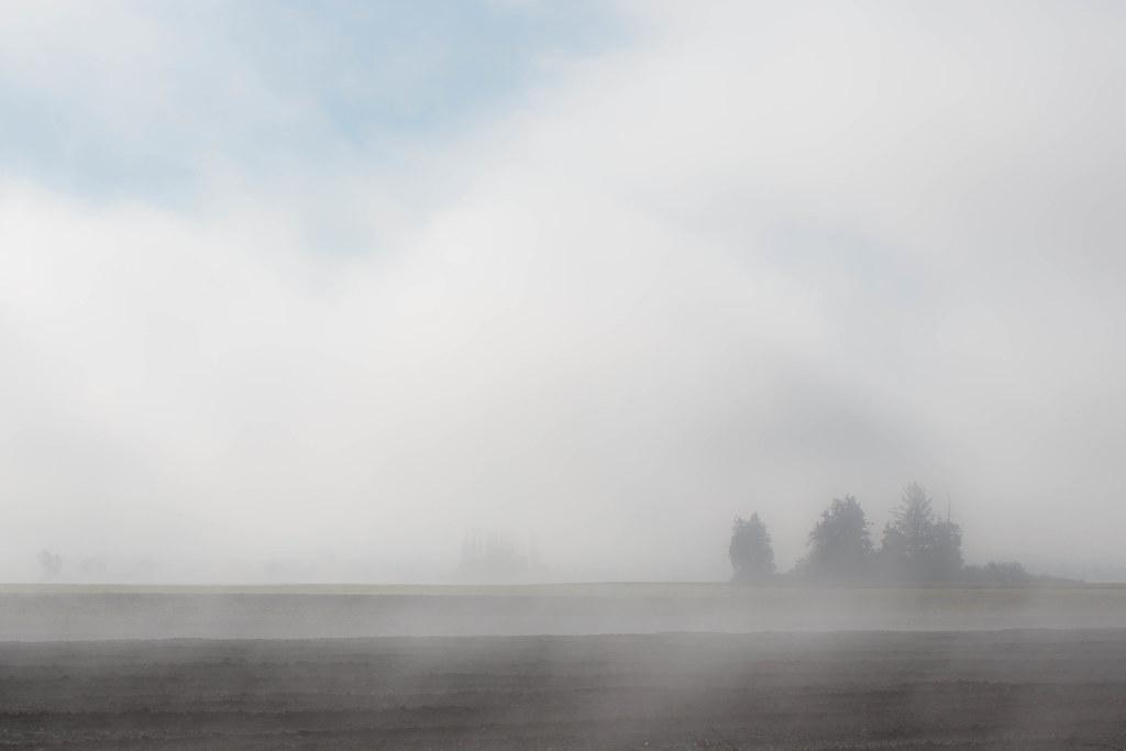April fog