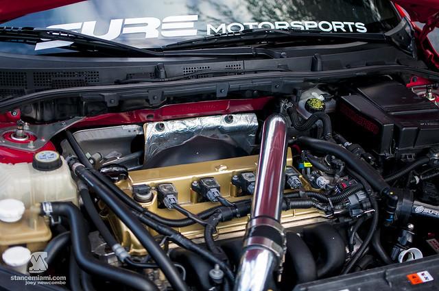 Mazda Motor GoldWM