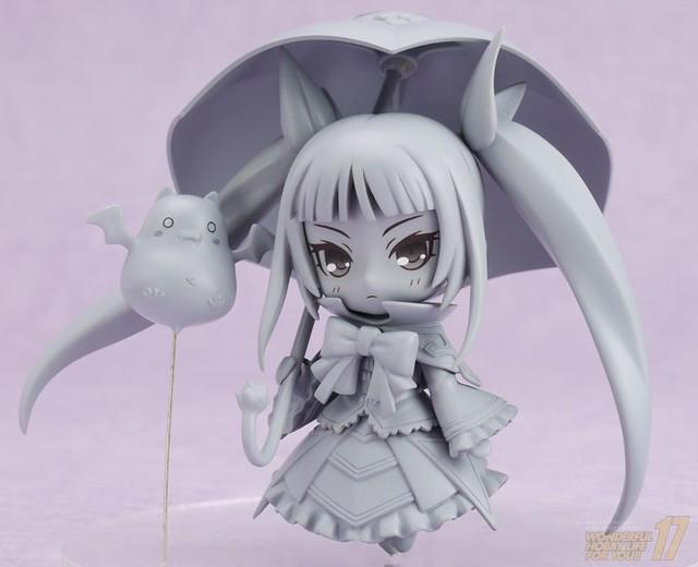 Nendoroid Petite Rachel Alucard