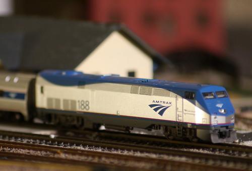 Amtrak 188 by BGTwinDad