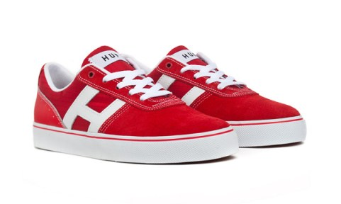 HUF_Choice_True_Red_White_Pair