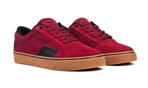 HUF_Southern_Oxblood_Gum_Pair