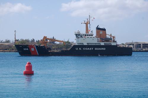 USCGC Spar